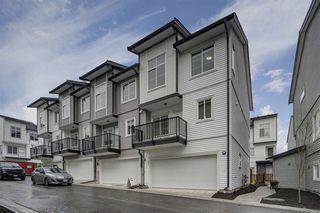 "Main Photo: 39 5867 129 Street in Surrey: Panorama Ridge Townhouse for sale in ""PANORAMA MEWS"" : MLS®# R2325906"