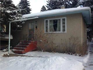 Main Photo: 10447 149 Street in Edmonton: Zone 21 House for sale : MLS®# E4137748