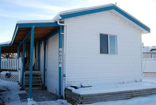 Main Photo: 6616 54500 Rge Rd 275: Calahoo Mobile for sale : MLS®# E4138094