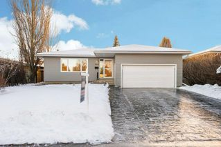 Main Photo: 8913 157 Street in Edmonton: Zone 22 House for sale : MLS®# E4138245