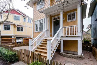 "Photo 2: 8 6400 PRINCESS Lane in Richmond: Steveston South Townhouse for sale in ""McKinney Walk"" : MLS®# R2329043"