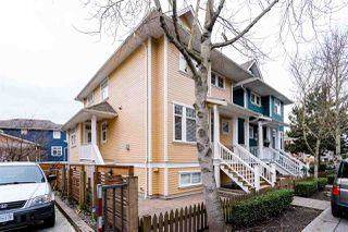 "Photo 1: 8 6400 PRINCESS Lane in Richmond: Steveston South Townhouse for sale in ""McKinney Walk"" : MLS®# R2329043"