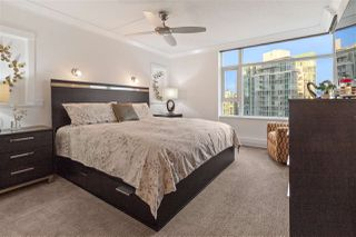 Photo 5: 3002 1199 MARINASIDE Crescent in Vancouver: Yaletown Condo for sale (Vancouver West)  : MLS®# R2329251
