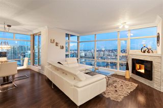 Photo 18: 3002 1199 MARINASIDE Crescent in Vancouver: Yaletown Condo for sale (Vancouver West)  : MLS®# R2329251