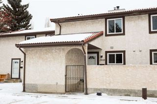 Main Photo: 2908 36 Street in Edmonton: Zone 29 Townhouse for sale : MLS®# E4139333
