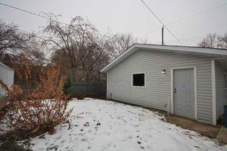 Photo 25: 14015 104 Avenue in Edmonton: Zone 11 House for sale : MLS®# E4139621
