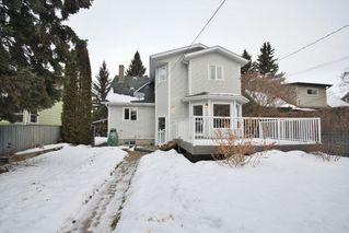 Photo 26: 14015 104 Avenue in Edmonton: Zone 11 House for sale : MLS®# E4139621