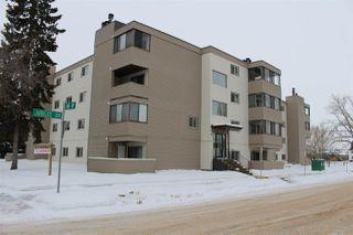Main Photo: 103 24 JUBILEE Drive: Fort Saskatchewan Condo for sale : MLS®# E4140318