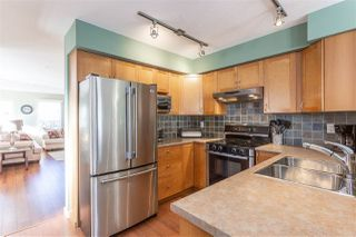 "Photo 4: 7 1380 CITADEL Drive in Port Coquitlam: Citadel PQ Townhouse for sale in ""CITADEL STATION"" : MLS®# R2338878"