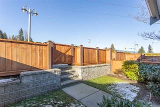 "Photo 17: 7 1380 CITADEL Drive in Port Coquitlam: Citadel PQ Townhouse for sale in ""CITADEL STATION"" : MLS®# R2338878"