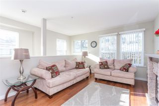 "Photo 1: 7 1380 CITADEL Drive in Port Coquitlam: Citadel PQ Townhouse for sale in ""CITADEL STATION"" : MLS®# R2338878"