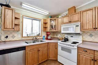 Photo 12: 2470 MUERMANN Road in Prince George: Hobby Ranches Manufactured Home for sale (PG Rural North (Zone 76))  : MLS®# R2338919