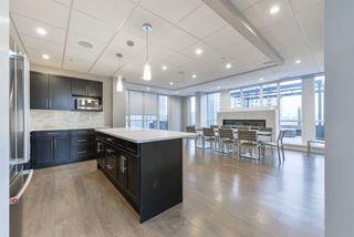 Photo 24: 1804 10238 103 Street in Edmonton: Zone 12 Condo for sale : MLS®# E4143677