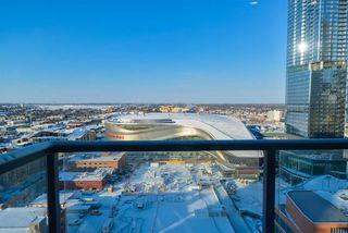 Photo 22: 1804 10238 103 Street in Edmonton: Zone 12 Condo for sale : MLS®# E4143677