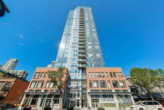 Main Photo: 1804 10238 103 Street in Edmonton: Zone 12 Condo for sale : MLS®# E4143677