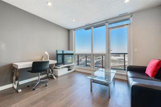 Photo 13: 1804 10238 103 Street in Edmonton: Zone 12 Condo for sale : MLS®# E4143677