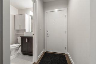 Photo 6: 1804 10238 103 Street in Edmonton: Zone 12 Condo for sale : MLS®# E4143677
