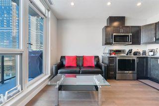 Photo 16: 1804 10238 103 Street in Edmonton: Zone 12 Condo for sale : MLS®# E4143677