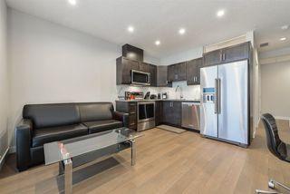 Photo 17: 1804 10238 103 Street in Edmonton: Zone 12 Condo for sale : MLS®# E4143677