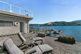 Photo 18: 1228 ALDERSIDE Road in Port Moody: North Shore Pt Moody House for sale : MLS®# R2340885