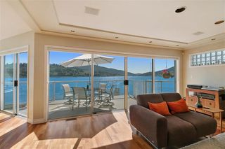 Photo 3: 1228 ALDERSIDE Road in Port Moody: North Shore Pt Moody House for sale : MLS®# R2340885