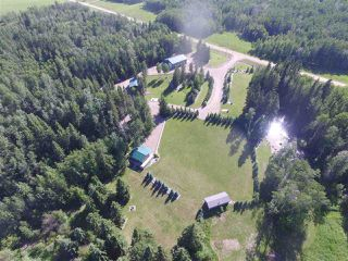 Main Photo: 451059 Rge Rd 283: Rural Wetaskiwin County House for sale : MLS®# E4144222