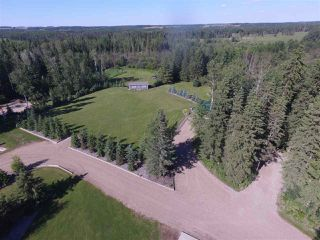 Photo 16: 451059 Rge Rd 283: Rural Wetaskiwin County House for sale : MLS®# E4144222