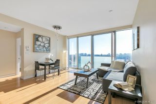 "Main Photo: 917 8080 CAMBIE Road in Richmond: West Cambie Condo for sale in ""ABERDEEN RESIDENCE"" : MLS®# R2343525"