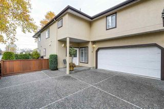 Photo 1: 16 4788 57 Street in Delta: Delta Manor Townhouse for sale (Ladner)  : MLS®# R2343889