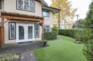 Photo 2: 16 4788 57 Street in Delta: Delta Manor Townhouse for sale (Ladner)  : MLS®# R2343889