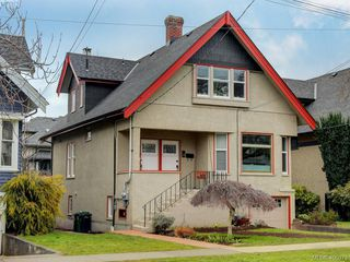 Photo 35: 453 Moss St in VICTORIA: Vi Fairfield West Single Family Detached for sale (Victoria)  : MLS®# 806984