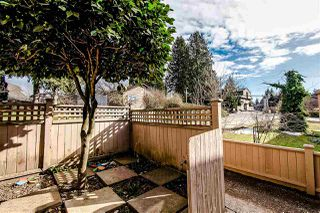 """Photo 19: 36 13795 102 Avenue in Surrey: Whalley Townhouse for sale in """"THE MEADOWS"""" (North Surrey)  : MLS®# R2345680"""
