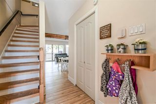 """Photo 16: 36 13795 102 Avenue in Surrey: Whalley Townhouse for sale in """"THE MEADOWS"""" (North Surrey)  : MLS®# R2345680"""