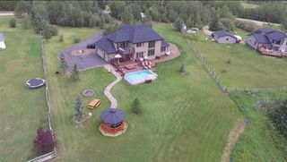 Photo 27: 14 473031 RGE RD 243: Rural Wetaskiwin County House for sale : MLS®# E4146295