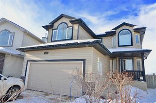 Main Photo: 4333 MCMULLEN Way in Edmonton: Zone 55 House for sale : MLS®# E4146754