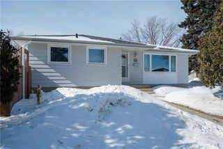 Photo 1: 101 Brelade Street in Winnipeg: East Transcona Residential for sale (3M)  : MLS®# 1905250