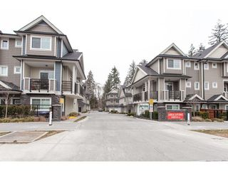 """Main Photo: 43 14285 64 Avenue in Surrey: East Newton Townhouse for sale in """"Aria Living"""" : MLS®# R2345483"""