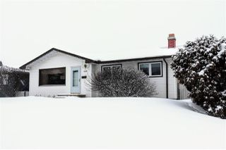 Main Photo: 14311 87 Street NW in Edmonton: Zone 02 House for sale : MLS®# E4146938
