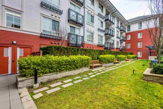 "Photo 14: 113 618 COMO LAKE Avenue in Coquitlam: Coquitlam West Condo for sale in ""EMERSON"" : MLS®# R2348095"