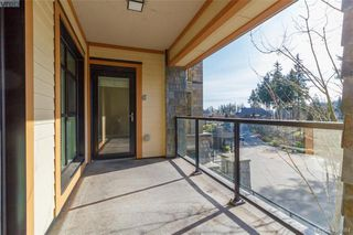 Photo 16: 214 1400 Lynburne Pl in VICTORIA: La Bear Mountain Condo for sale (Langford)  : MLS®# 808644