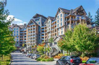 Photo 1: 214 1400 Lynburne Pl in VICTORIA: La Bear Mountain Condo for sale (Langford)  : MLS®# 808644
