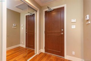 Photo 3: 214 1400 Lynburne Pl in VICTORIA: La Bear Mountain Condo for sale (Langford)  : MLS®# 808644