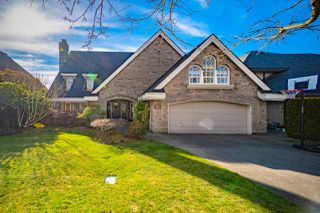 Main Photo: 10571 BAMBERTON Drive in Richmond: Broadmoor House for sale : MLS®# R2350328