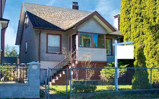 Main Photo: 5865 BATTISON Street in Vancouver: Killarney VE House for sale (Vancouver East)  : MLS®# R2351268