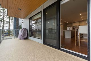 """Photo 13: 3 1466 EVERALL Street: White Rock Townhouse for sale in """"THE FIVE"""" (South Surrey White Rock)  : MLS®# R2351081"""