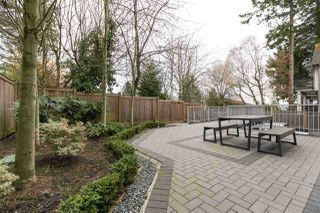 """Photo 16: 3 1466 EVERALL Street: White Rock Townhouse for sale in """"THE FIVE"""" (South Surrey White Rock)  : MLS®# R2351081"""