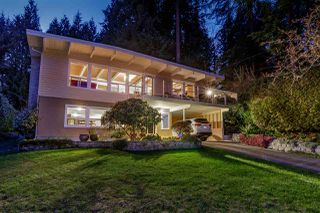 Main Photo: 3063 ROYAL Avenue in North Vancouver: Princess Park House for sale : MLS®# R2351993