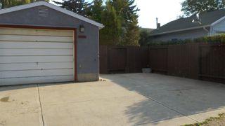 Photo 28: 10662 61 Avenue NW in Edmonton: Zone 15 House for sale : MLS®# E4149137