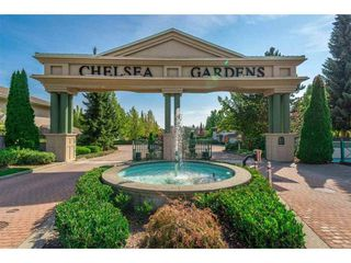 "Photo 20: 110 13860 70 Avenue in Surrey: East Newton Condo for sale in ""CHELSEA GARDENS"" : MLS®# R2353979"