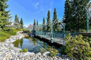 "Photo 1: 110 13860 70 Avenue in Surrey: East Newton Condo for sale in ""CHELSEA GARDENS"" : MLS®# R2353979"